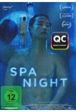 Spa Night (OmU) DVD-Cover