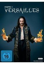 Versailles - Die komplette 1. Staffel [4 DVDs]