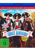 Drei Amigos - 30th Anniversary Edition - HD-Remastered