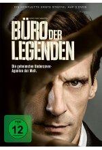 Büro der Legenden - Die komplette erste Staffel [3 DVDs]