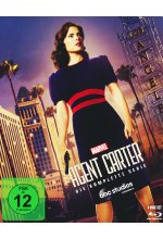 Agent Carter - Die komplette Serie  [4 BRs] Blu-ray-Cover