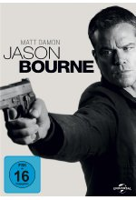 Jason Bourne DVD-Cover