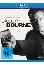 Jason Bourne Blu-ray-Cover