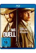 Das Duell Blu-ray-Cover