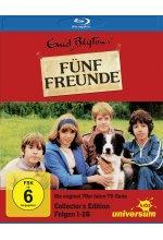 Fünf Freunde - Gesambox [3 BRs]