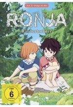 Ronja Räubertochter Vol. 3