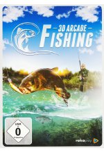Arcade Fishing Cover
