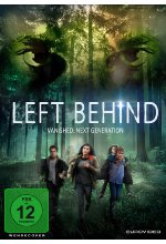 Left Behind - Vanished: Next Generation DVD-Cover