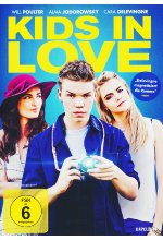 Kids in Love DVD-Cover