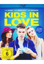 Kids in Love Blu-ray-Cover