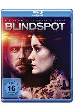 Blindspot - Die komplette 1. Staffel [4 BRs]