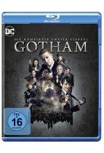 Gotham - Staffel 2 [4 BRs]