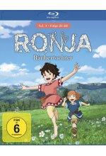 Ronja Räubertochter Vol. 4