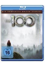 The 100 - Die komplette 3. Staffel [2 BRs]
