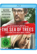 The Sea of Trees Blu-ray-Cover