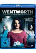 Wentworth - Staffel 1 [3 BRs]