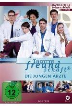 In aller Freundschaft - Die jungen Ärzte - Staffel 2.2/Folgen 64-84 [7 DVDs]