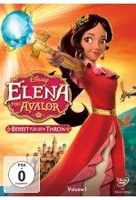 Elena von Avalor - Bereit für den Thron Vol. 1