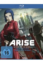 Ghost in the Shell - ARISE: border: 1+2