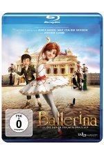 Ballerina - Gib deinen Traum niemals auf