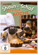 Shaun das Schaf - Zu viele Köche