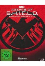 Marvels Agents of S.H.I.E.L.D. - Staffel 2 [5 BRs]