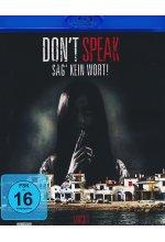 Dont Speak - Sag kein Wort! - Uncut