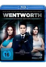 Wentworth - Staffel 2 [3 BRs]