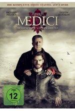 Die Medici - Herrscher von Florenz - Staffel 1 [3 DVDs]