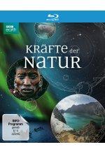Kräfte der Natur - Fantastische Phänomene
