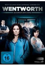 Wentworth - Staffel 3 - Nicht Du leitest dieses Gefängnis, sondern ich! [4 DVDs]