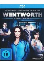 Wentworth - Staffel 3 - Nicht Du leitest dieses Gefängnis, sondern ich! [3 BRs]