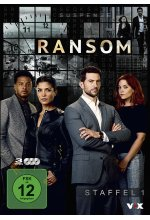 Ransom - Staffel 1 [3 DVDs]