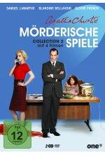 Agatha Christie - Mörderische Spiele Collection 2 [2 DVDs]
