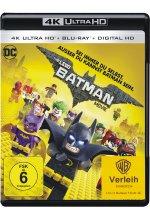 The Lego Batman Movie (4K Ultra HD) (+ Blu-ray)