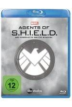 Marvels Agents of S.H.I.E.L.D. - Staffel 3 [5 BRs]