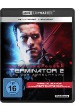 Terminator 2 (4K Ultra-HD) (+ Blu-ray) (SE)