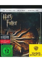 Harry Potter und die Kammer des Schreckens (4K Ultra HD) (+ Blu-ray)