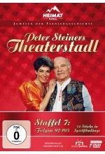 Peter Steiners Theaterstadl - Staffel 7/Fernsehjuwelen [7 DVDs]