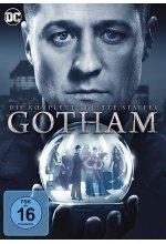 Gotham - Staffel 3 [6 DVDs]