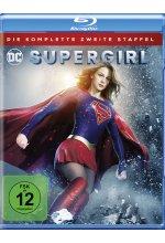 Supergirl - Die komplette 2. Staffel [4 BRs]