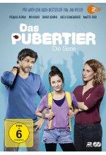 Das Pubertier - Die Serie [2 DVDs]