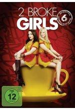 2 Broke Girls - Staffel 6 [2 DVDs]