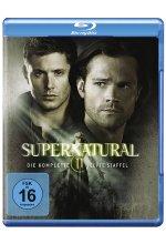 Supernatural - Staffel 11 [4 BRs]