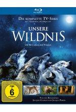 Unsere Wildnis - Die Bewohner der Wälder - Die komplette TV-Serie