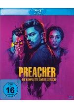 Preacher - Die komplette zweite Season [4 BRs]