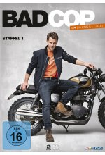 Bad Cop - Staffel 1 [2 DVDs]
