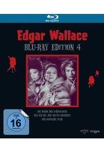 Edgar Wallace Edition 4 [3 BRs]
