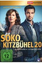 SOKO Kitzbühel - Box 20 [3 DVDs]