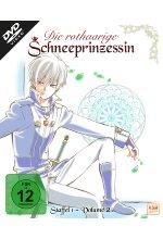 Die rothaarige Schneeprinzessin - Staffel 1 - Volume 2 - Episoden 05-08